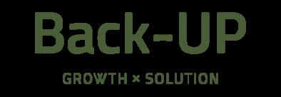 株式会社Back-UP