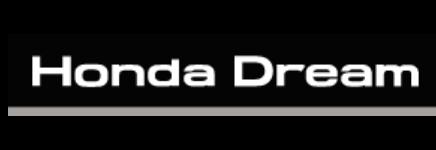 Honda Dreamの運営代理店